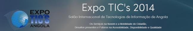 Expo Tics Angola - Norbain