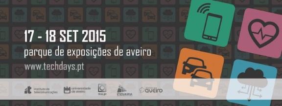 Tech Days 2015