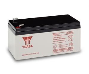 YUASA NP2.8-12