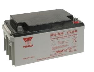 YUASA NP65-12BFR
