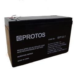 PROTOS EP12-7