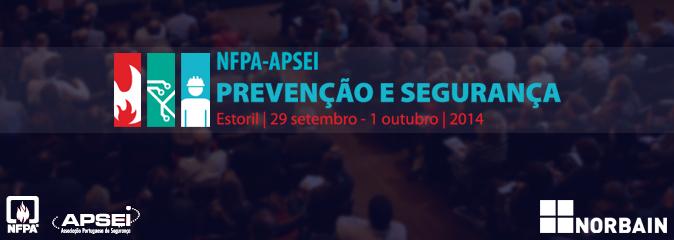 NFPA-APSEI Prevenção e Segurança